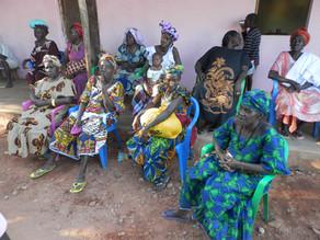 Proyecto CONSEGUIDO: Centro Multifuncional para Mujeres de Empada