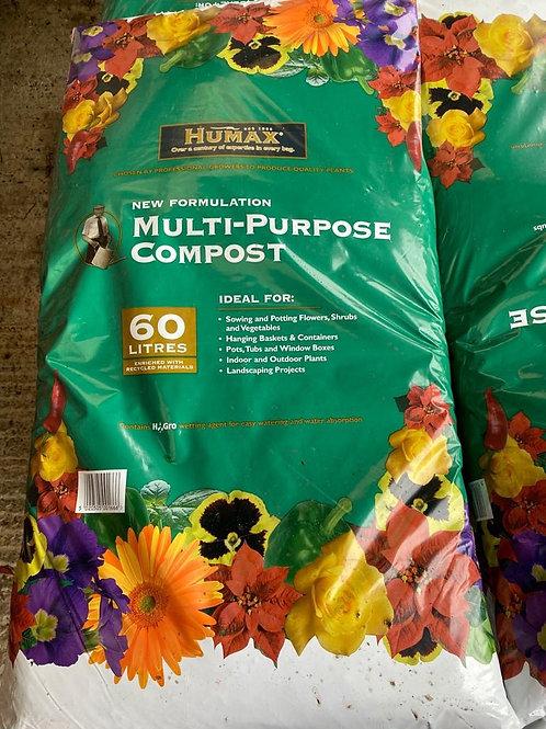 Humax Multi purpose compost