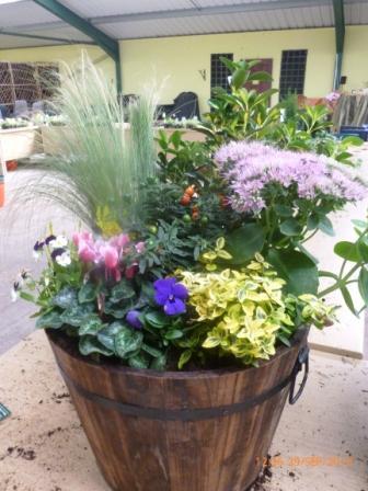 Basket and Tub Refil Service