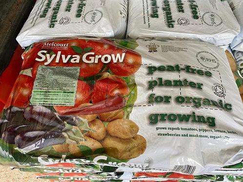 Melcourt Sylvia Grow Peat Free Planter