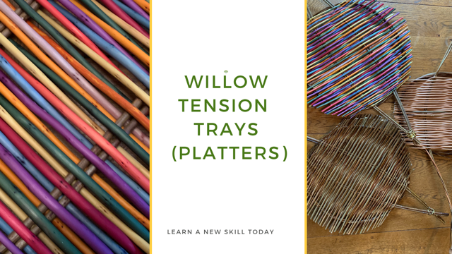 Willow Tension Trays