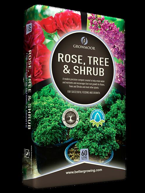 Rose Tree and Shrub - 60L