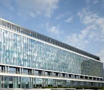 Rijksadministratief centrum - Belgium