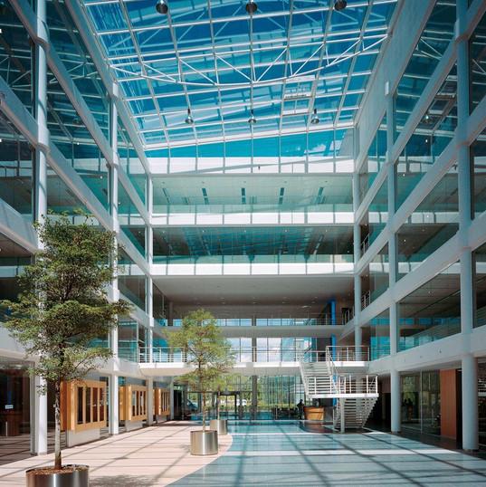 Ericsson Building - Belgium