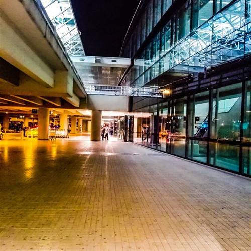 Airport Beyrouth - Libanon