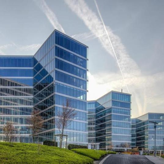 Corporate Village - Brussels, Belgium