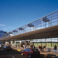 Brussels Airport - Belgium
