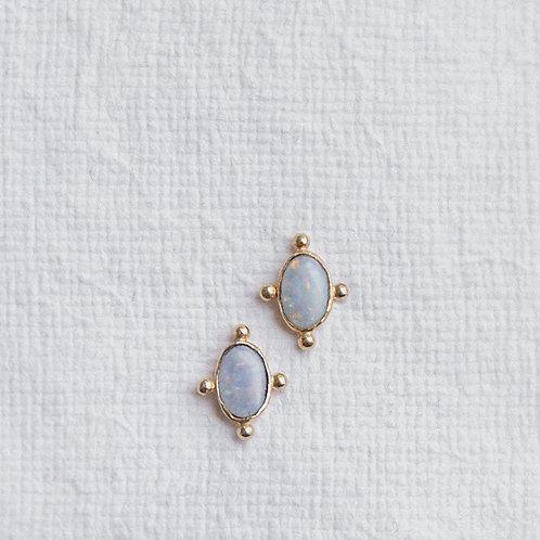 Les talismans opales