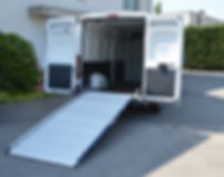 Light Plus Series Loading Ramp