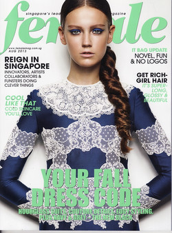 Female Cover August 2013