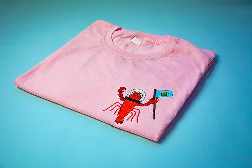 Lobsters In Space