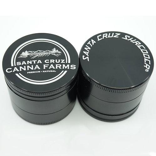 Santa Cruz Canna Farms Grinder