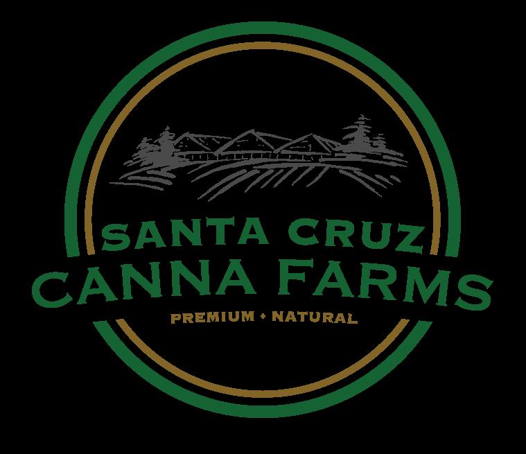 Santa Cruz Canna Farms - Premium + Natural Cannabis