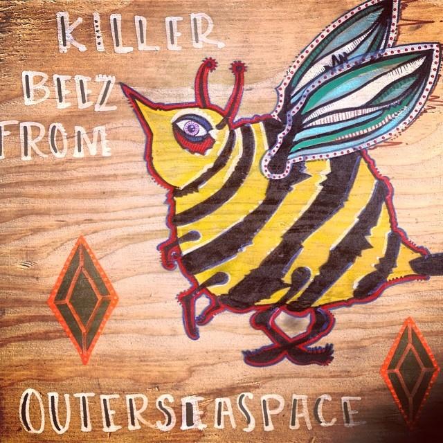Killer Beez