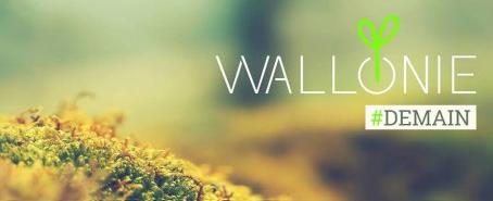 Opération « Wallonie #demain en faveur du développement durable »