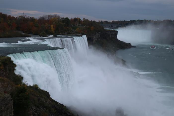 Day 36: Niagara Falls