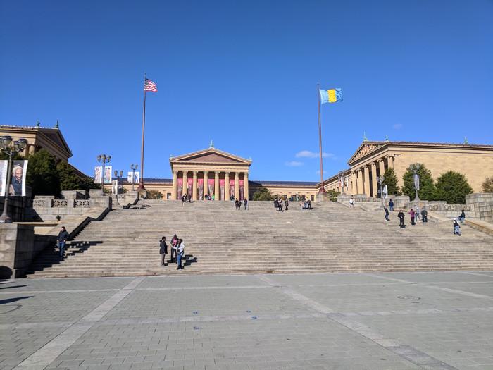 Day 43: Philadelphia