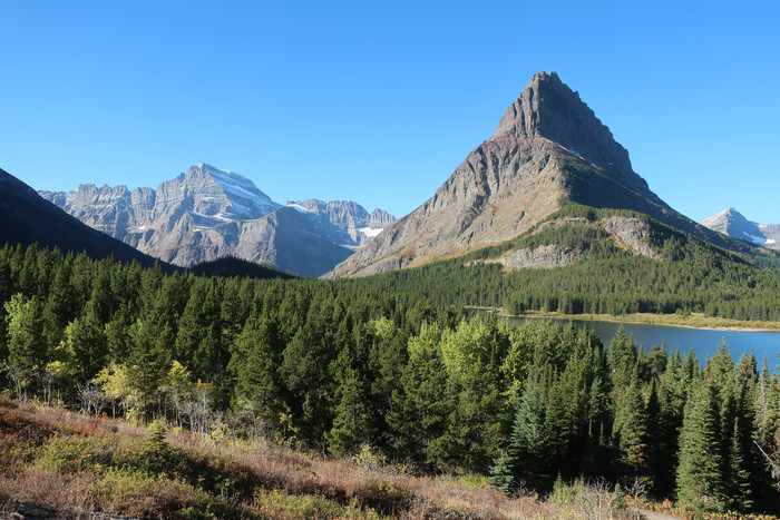 Day 10: Glacier National Park