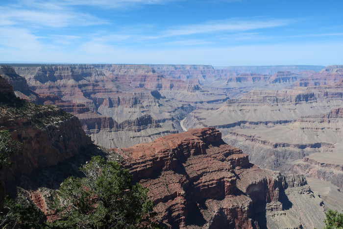 Day 2: Grand Canyon