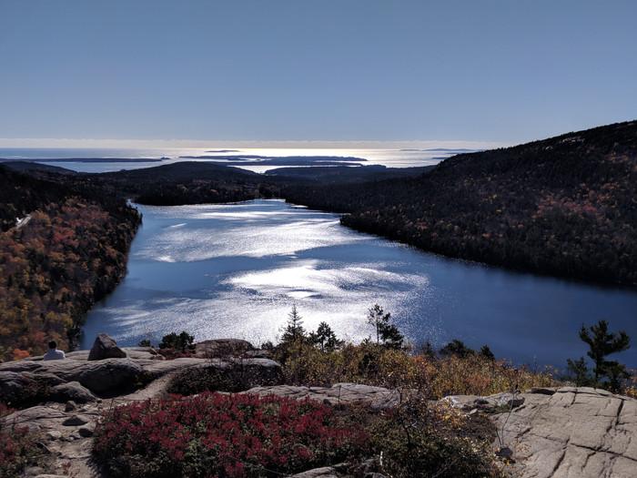 Day 40: Acadia National Park, Maine
