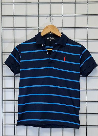 Polo Ralph Lauren Stripy Polo Shirt