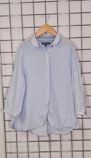 Tommy Hilfiger Light Blue Shirt