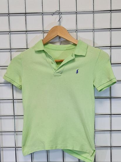 Polo Ralph Lauren Green Polo Shirt