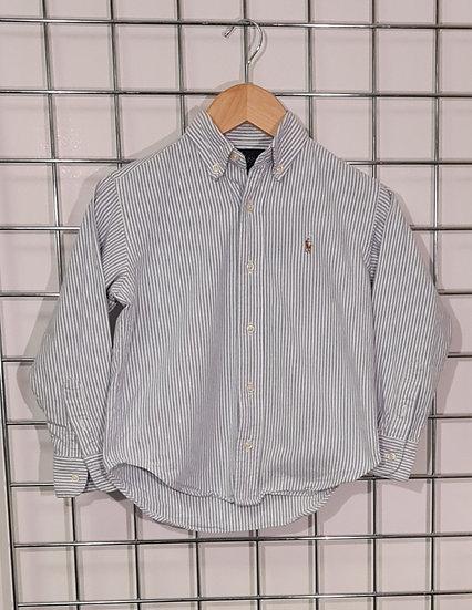 Ralph Lauren Long Sleeve Stripey Shirt