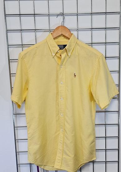 Polo Ralph Lauren Yellow Shirt