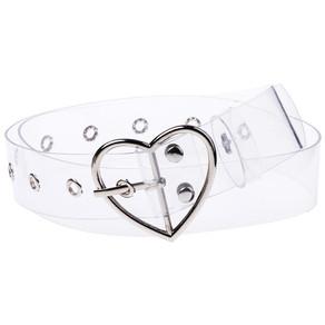 Different ways to wear a belt (Girls)