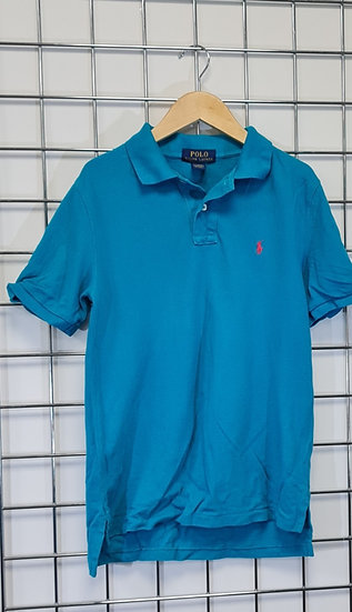 Polo Ralph Lauren Teal Blue Polo Shirt