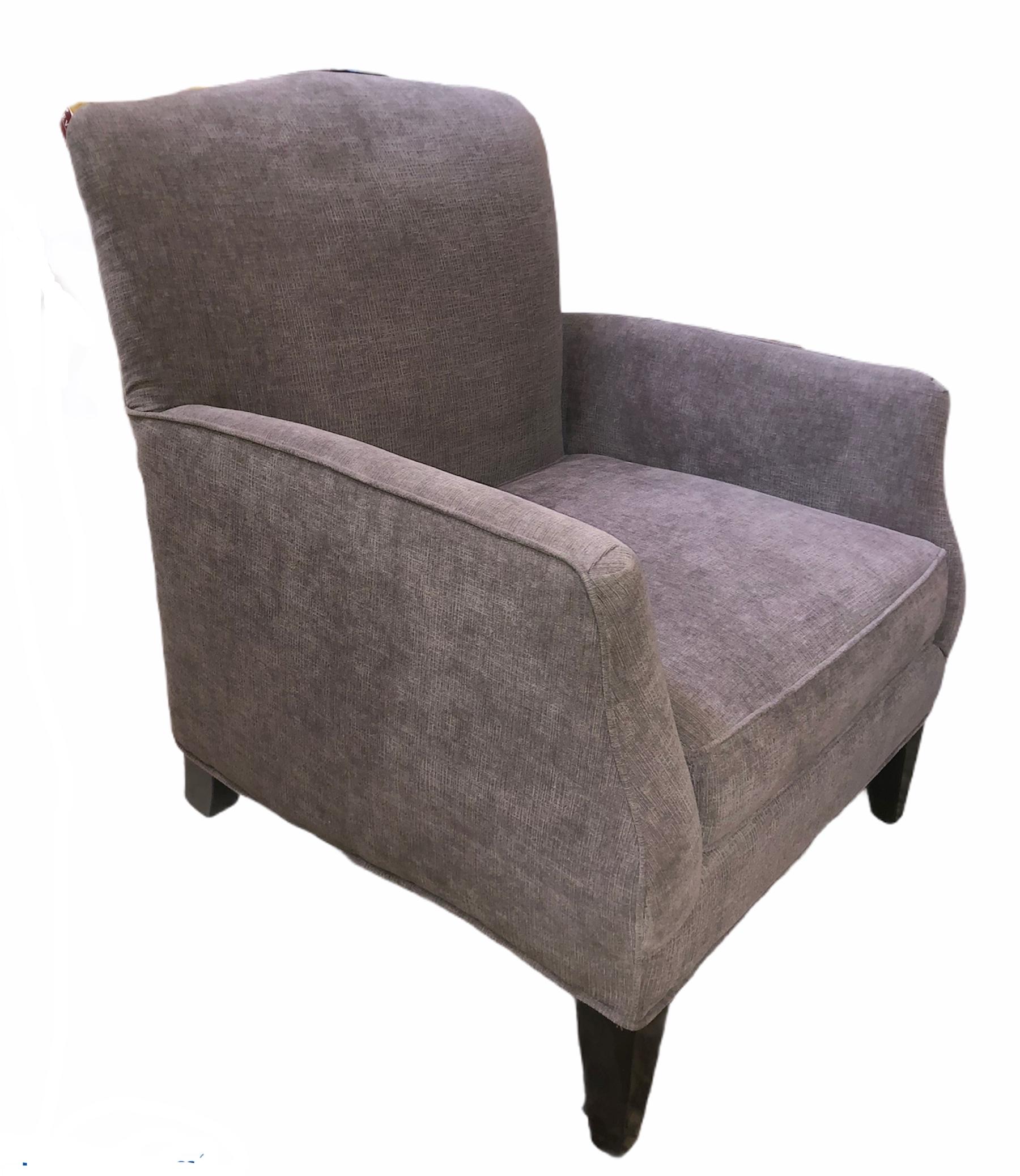 Arm Chair 834A