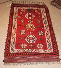 6050 Shiraz Kilim
