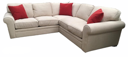 Sectional 104 RAF sectional LAF Loveseat