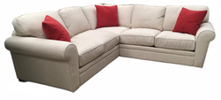 Sectional 104 LAF sectional RAF Loveseat