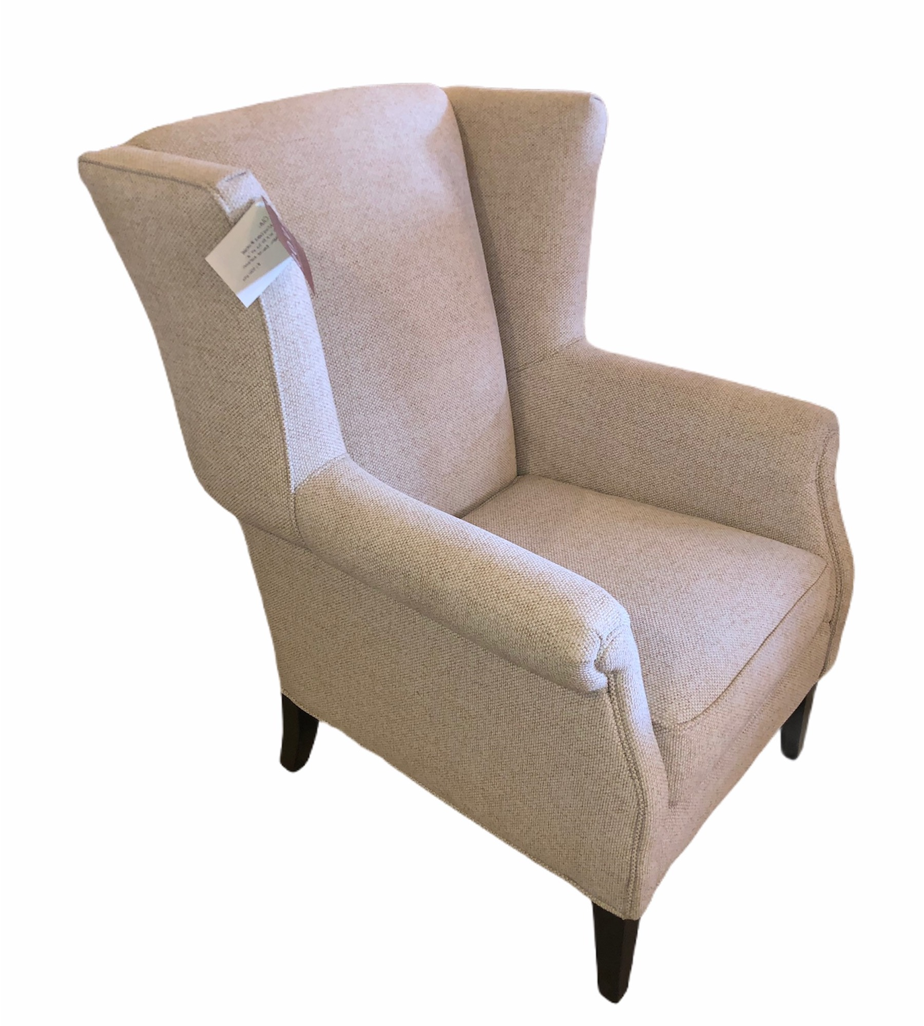 Wing Chair 590