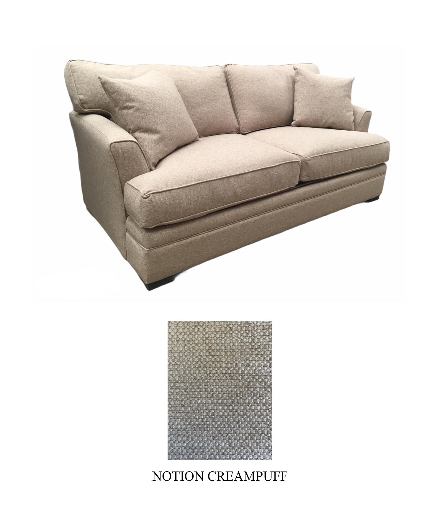 324 Full Sleeper Sofa