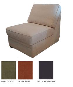 Armless Chair P104 level