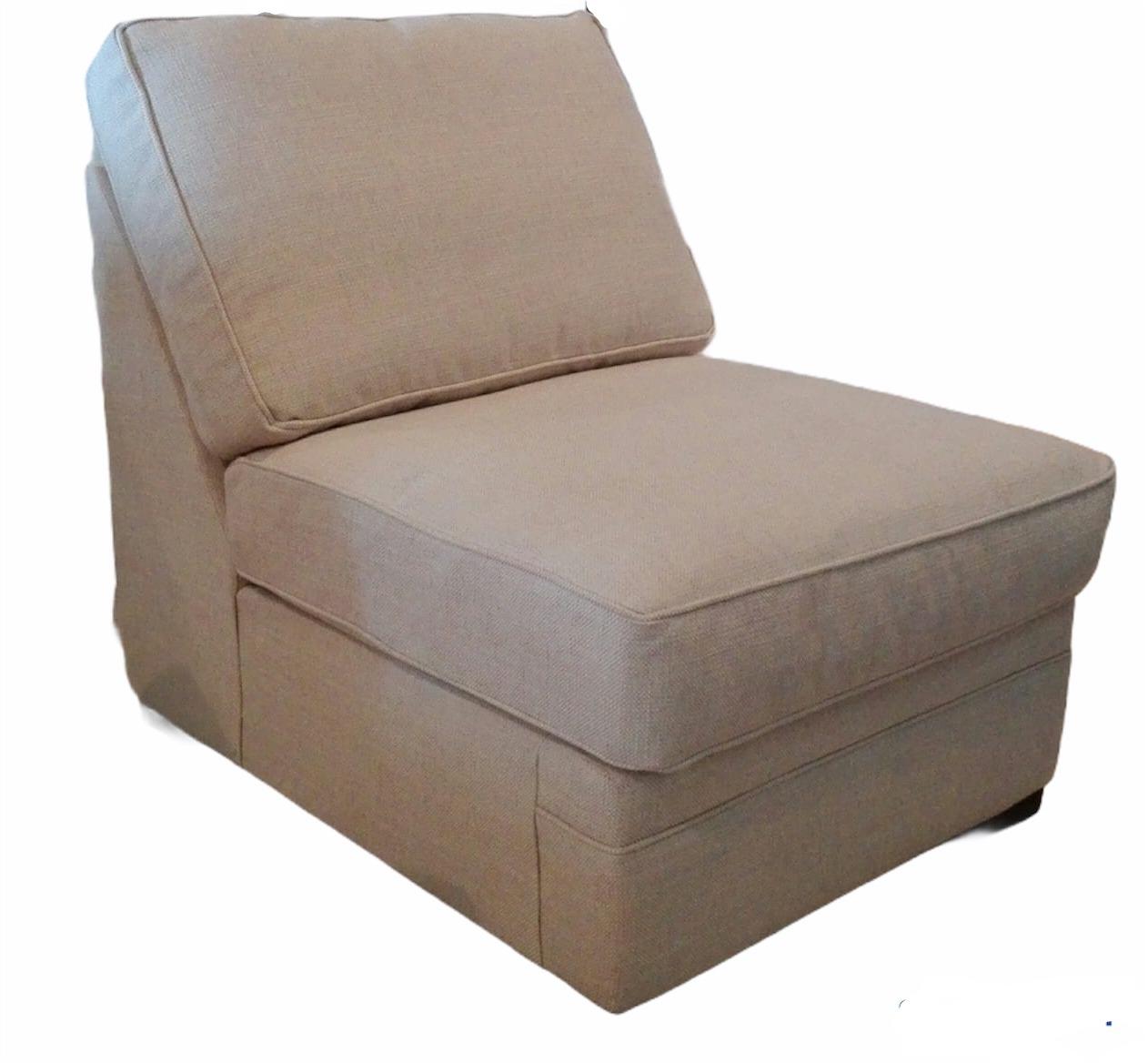 Armless Chair P104