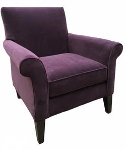 Arm Chair 782 A