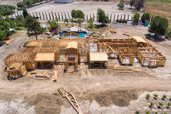 dB L.A. Photo awarded New Construction Photography contract in Temecula, CA