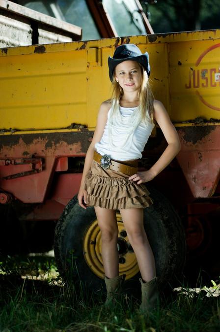 Fotografia Andorra Calsina Imatges Nens