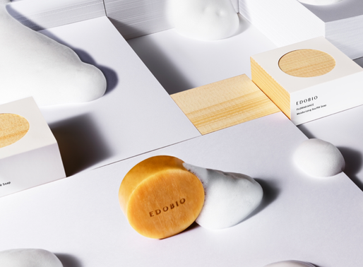 Introducing EDOBIO: An Authentic All-Natural Japanese Skincare Brand