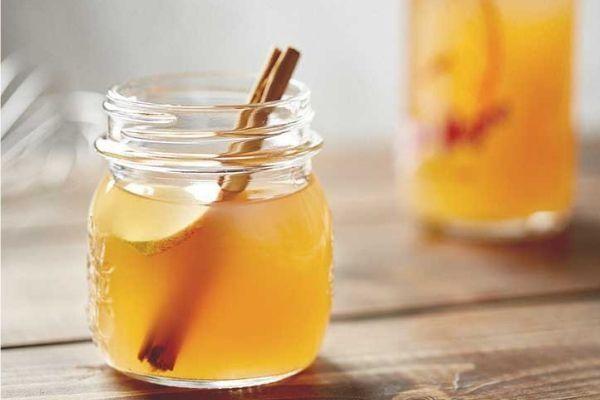 Apple Cider Detox Water | Skintelligence