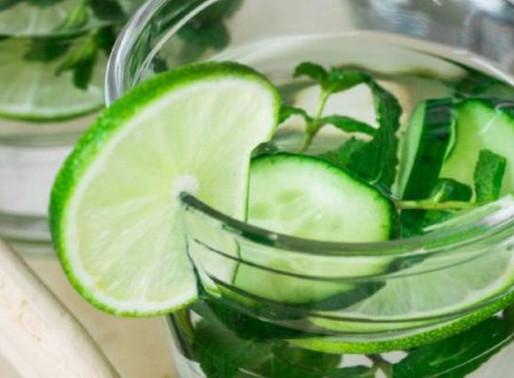 3 Simple Detox Tips to Kickstart Your Metabolism