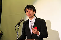 東大杯 2014 第九回東大東京大学ESS杯争奪英語弁論大会 スピーチ