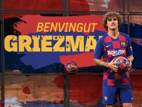 My views on how Barcelona could afford big name signings this summer for The Independent