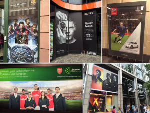 Players image rights intensively showcased at Berlin Champions League Final