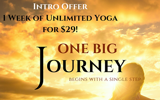 Yoga Near Me Deal