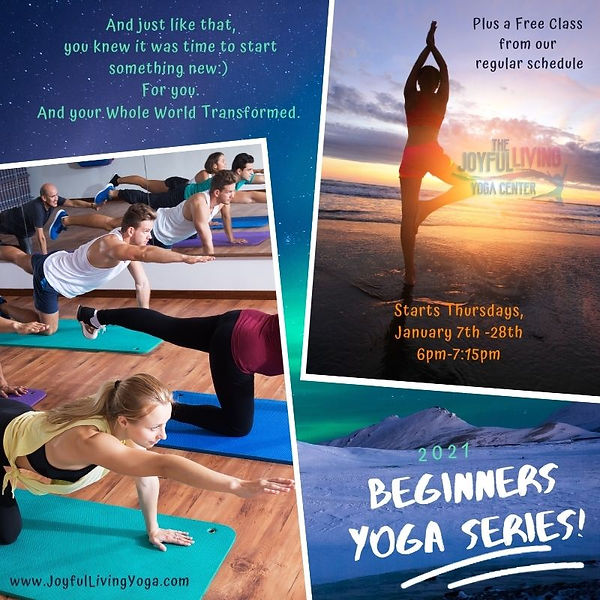 Beginners Yoga Series, New To Yoga .jpg